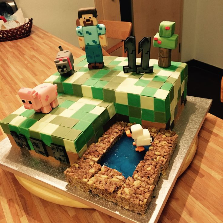 die besten 17 ideen zu minecraft kuchen auf pinterest minecraft party minecraft geburtstag. Black Bedroom Furniture Sets. Home Design Ideas