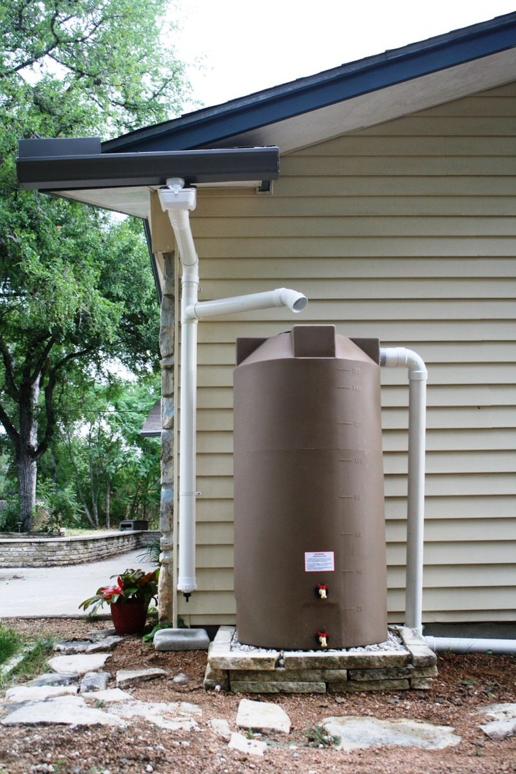 11 Best Rain Barrel Images On Pinterest Rain Barrels