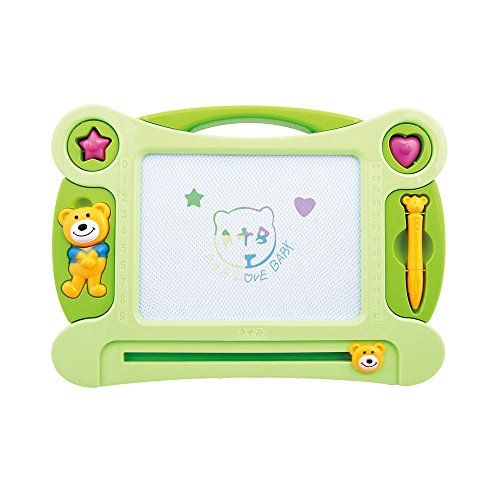 Magnetic Drawing Board Doodle Sketch Learning Toy Erasable Colorful for Toddler Toys >>> Click image to review more details.Note:It is affiliate link to Amazon.