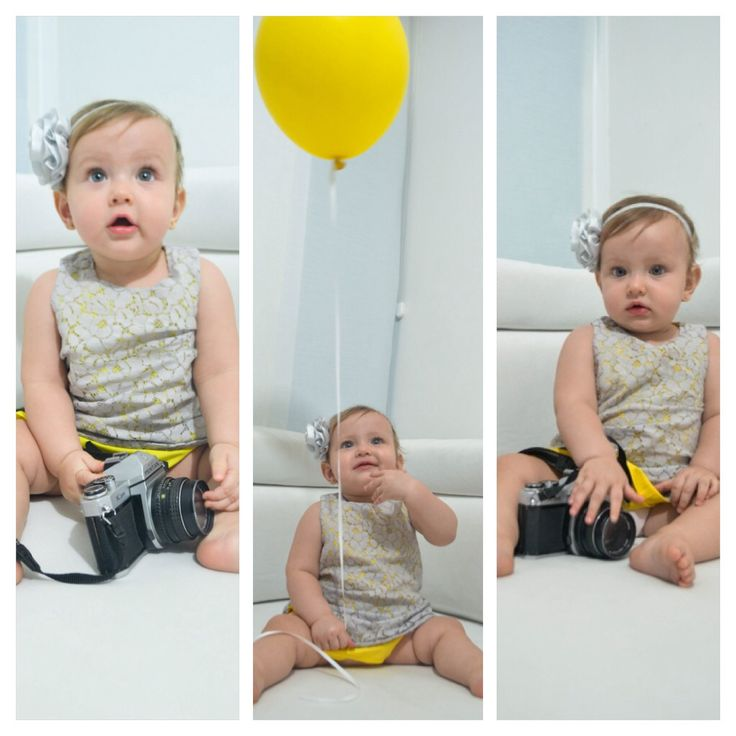 #Baby #Baloon #Yellow #Camera #Pentax #K1000 #Photography #Colombia