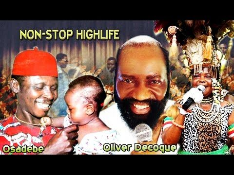 10+ Best Highlife and Traditional Igbo Song Mixtape Ever