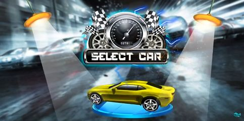 #CarRacing #AndroidGame Choose one of the car & drive across everything that come in your way and collect coins during the drive.