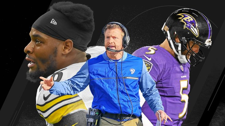 NFL Power Rankings: Who had season's easiest, toughest schedules