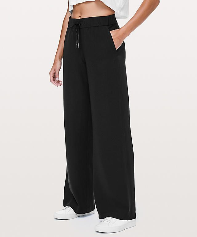 9a08b1bf5 On the Fly Wide-Leg Pant