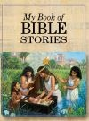 """""""MY BOOK OF BIBLE STORIES"""" - Download your free copy of this audio book here, in either MP3 or AAC."""