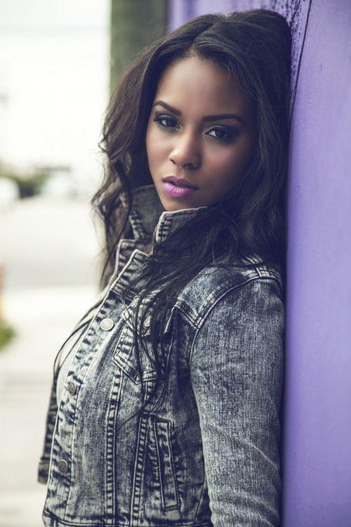 224 Best Beautiful Brown Skinned Women Images On Pinterest -2881