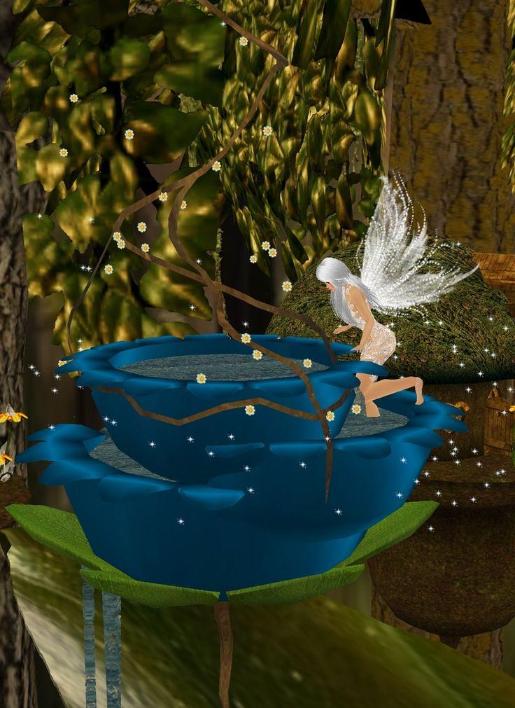 """Magical Brew"" Captured Inside IMVU - Join the Fun!"