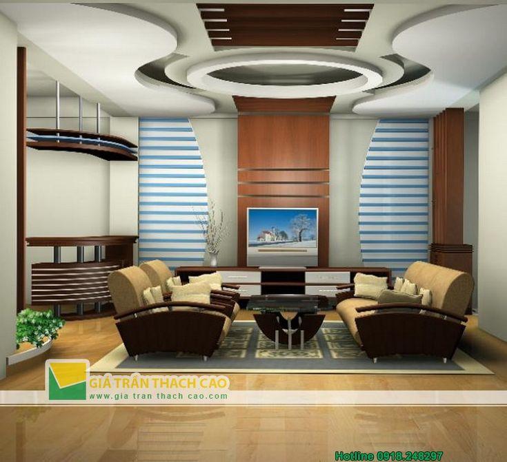 29 Best Living Room False Ceiling Design