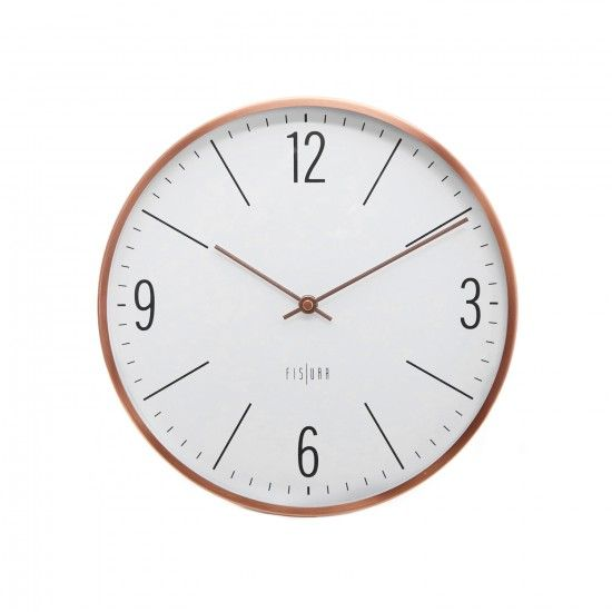 Exceptional Spanish Design With Clean Linesu2014FISURA Knows What Itu0027s Doing When It Comes  To Current Trends. The Labelu0027s Latest Collection Of Clocks Makes For A  Functional ... Nice Ideas
