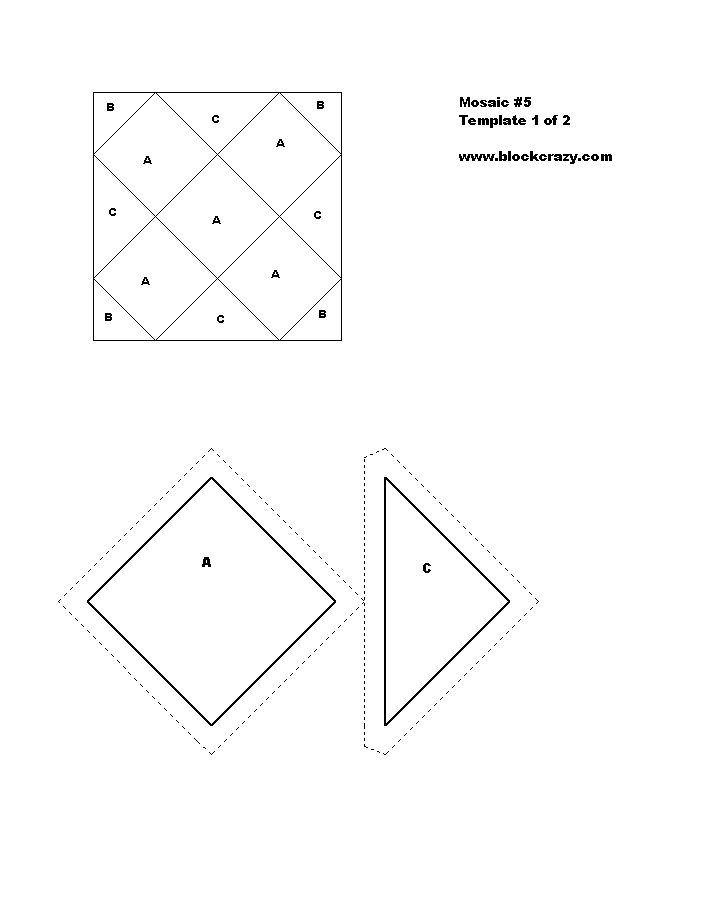 39 best Barn Quilts images on Pinterest Block party, Cabinets - pattern block template