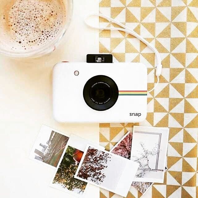 日本上陸♡世界のおしゃガールが愛するカメラ「Polaroid Snap」 - Locari(ロカリ)
