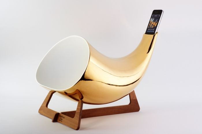Megaphone For Iphone with style !