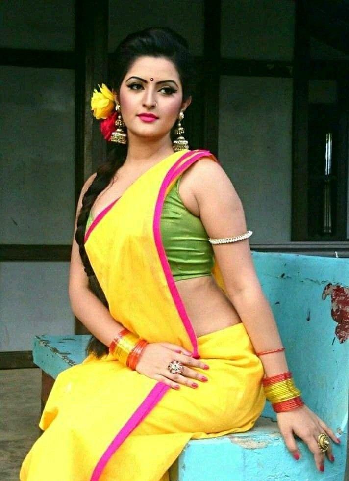 Beautiful Marathi Actress Dnyanada Ramtirthkar Marathiactress Dnyanadaramtirthkar