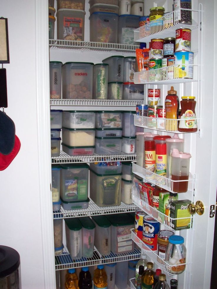 organizing the kitchen pantry tupperware modular mates storage 001 organize using the 3802
