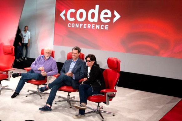 Vox Media Acquires Tech News Site Re/code