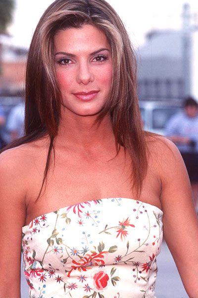 Sandra Bullock (1997)