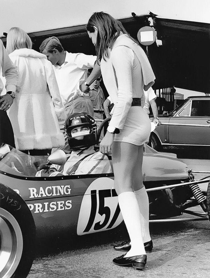 Formula 1   James Hunt.
