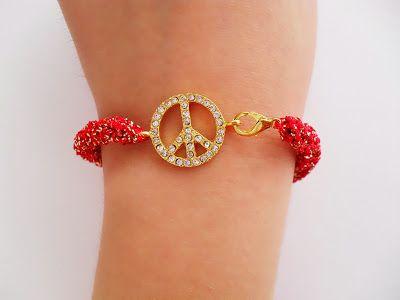 Peaceful Bracelets | Maparim