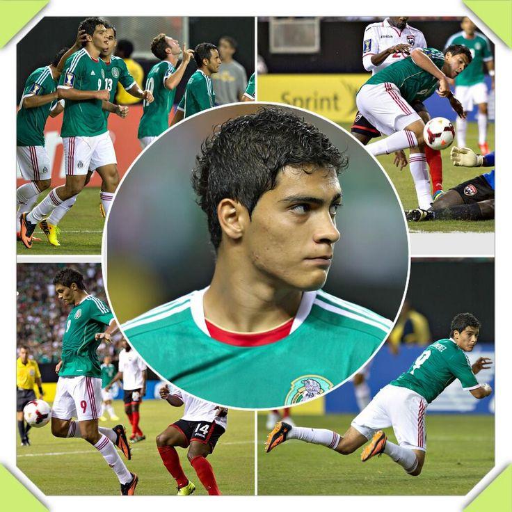 Gracias A tì Mexico esta en el MUNDIAL
