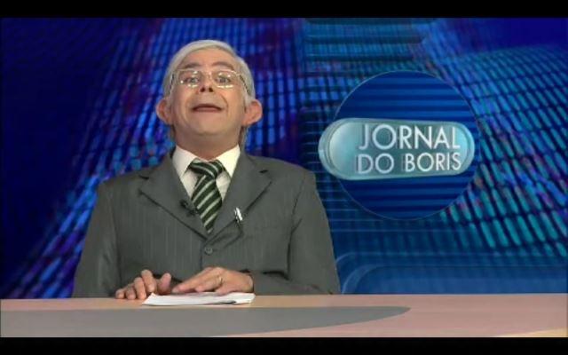 """""""Pânico na Band"""" manteve a boa audiência da estreia e teve como ponto alto a apresentação das novas panicats e a paródia Jornal do Bóris."""