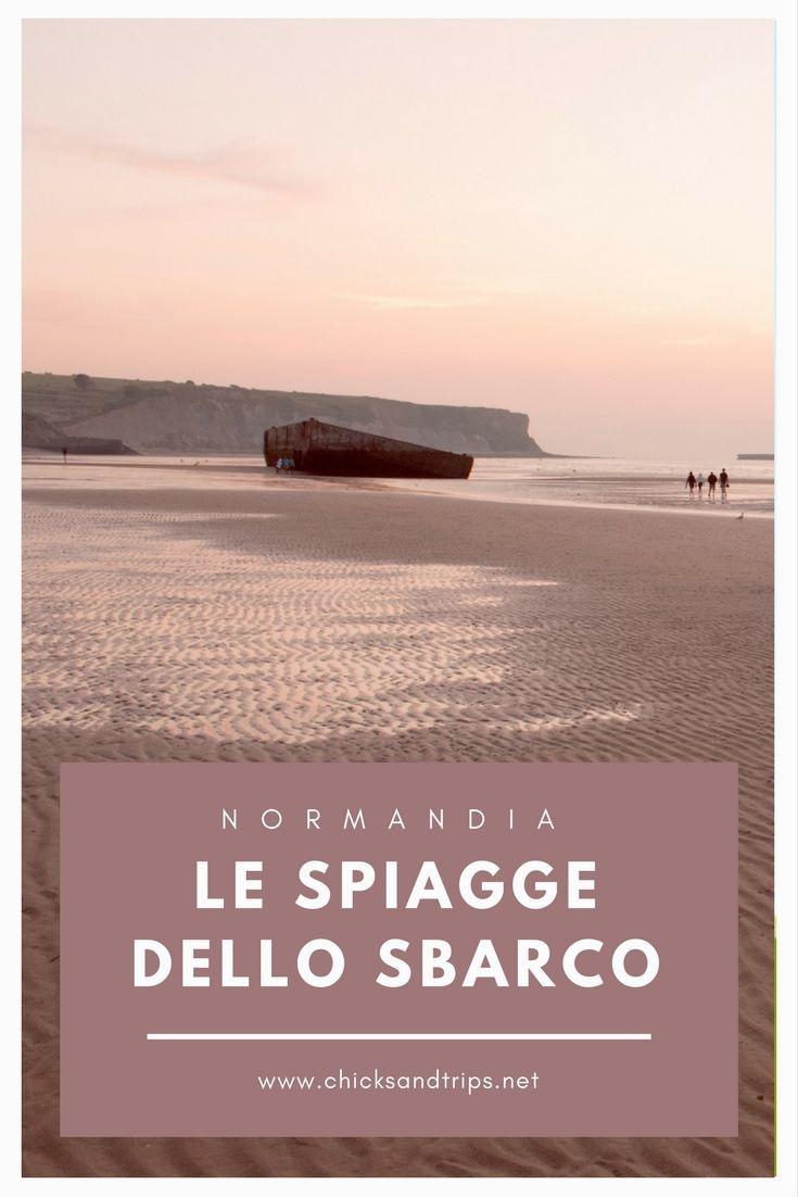Le spiagge più belle della Normandia, quelle segnate dallo sbarco. Cosa vedere e quanto rimanere.