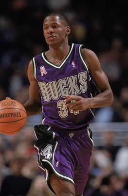 Ray Allen (professional basketball player)