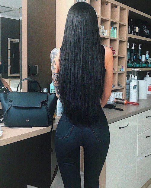 Human #Hair #9A #Brazilian #Hair #Straight #Bundle…
