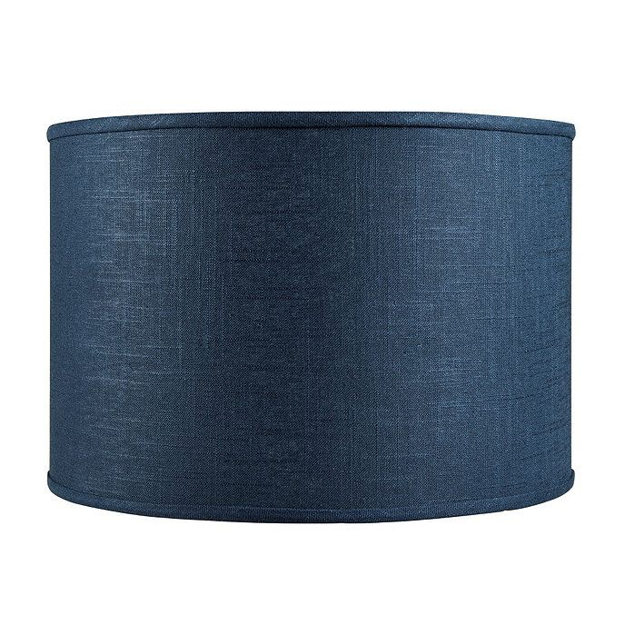 With Our Couture Drum Lamp Shade, You Can Dress Your Lamp Up Or Down To  Suit The Mood And Occasion. Go From Warm And Cozy Colors In Winter To  Lighter And ...