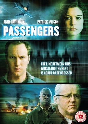 Passenger (2008) - stars: Anne Hathaway, Patrick Wilson, David Morse, Andre Braugher -  A grief counselor working with a group of plane-crash survivors finds herself at the root of a mystery when her clients begin to disappear.