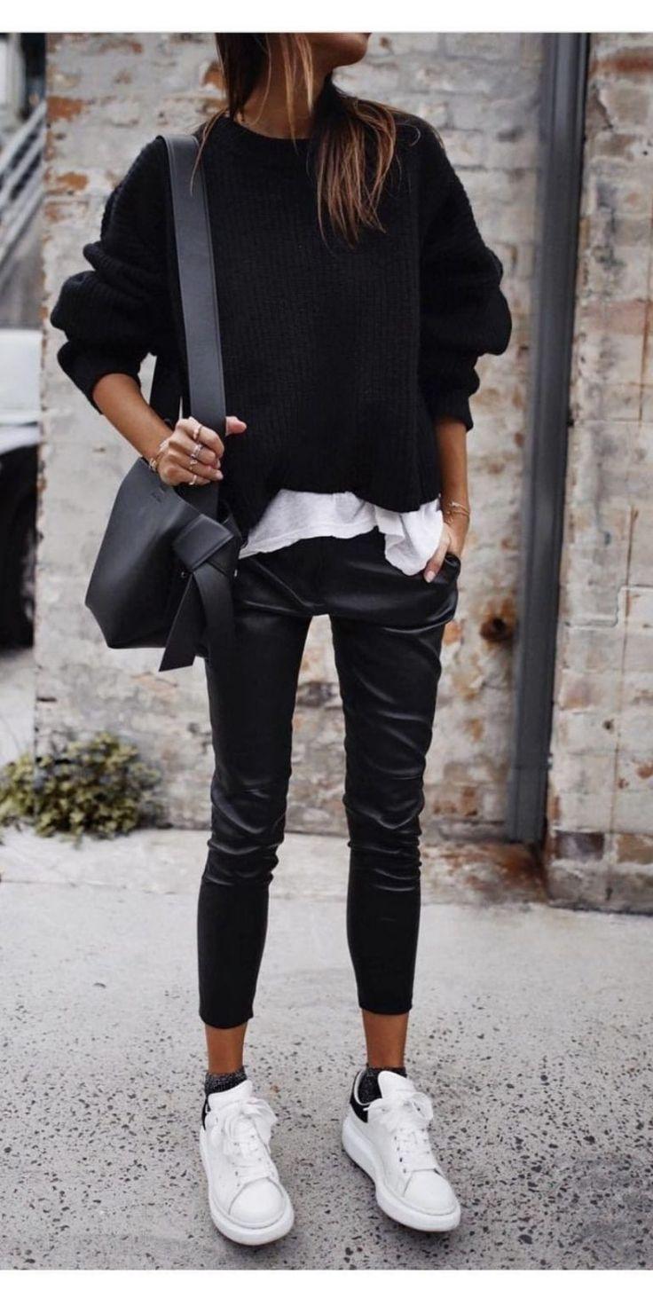 36 Super Cheap Winter Outfit Ideas