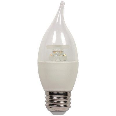 Westinghouse Lighting E26/Medium LED Light Bulb Wattage: 7W