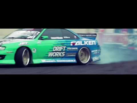 I love import cars and drifting. Its a culmination of a perfect sport; you have sick looking cars and driving a 2 ton chassis at the limit. What could be better? Its just such an intense sport, especially when you realize where the heritage comes from and everything surrounding it.