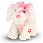 Singing Valentine Puppy Dog: Singing Valentine, Gift Ideas, Diy Gift, Valentine Diy