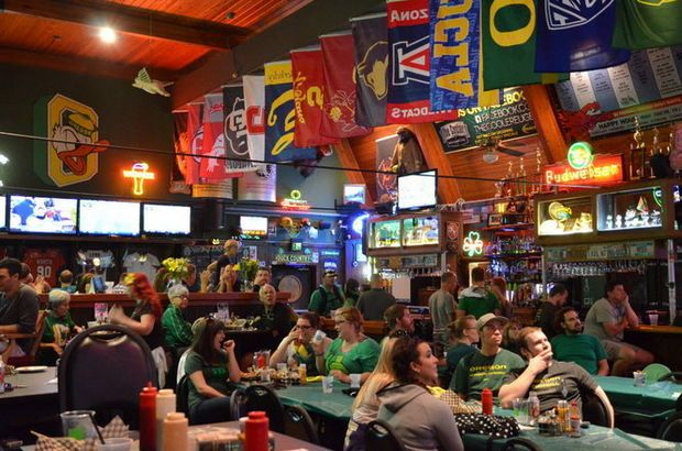 25 reasons we love Eugene/Springfield and the Oregon #Ducks