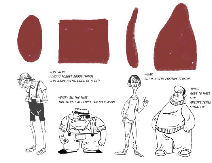 Character Design Fundamentals : Best cgma d student gallery winter images on