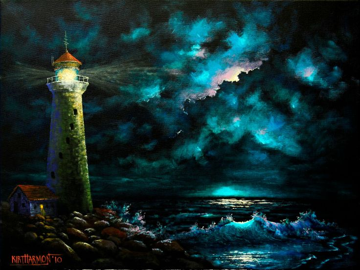 31 best images about lighthouse on pinterest lighthouses wallpaper backgrounds and capes - Lighthouse live wallpaper ...