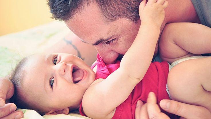 6 vecí, v ktorých sú muži/otcovia lepší než my, dámy!