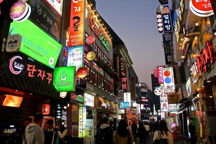 Lagi di Seoul Korea Selatan? Inilah 12 Destinasi Wisata Yang Wajib di Kujungi Ketika Disana | PiknikDong