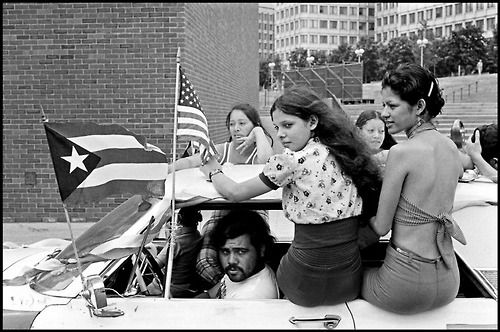 Boston, 1974 Constantine Manos