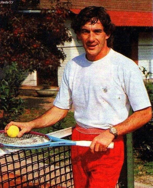 Ayrton Senna ~ The legend of F1