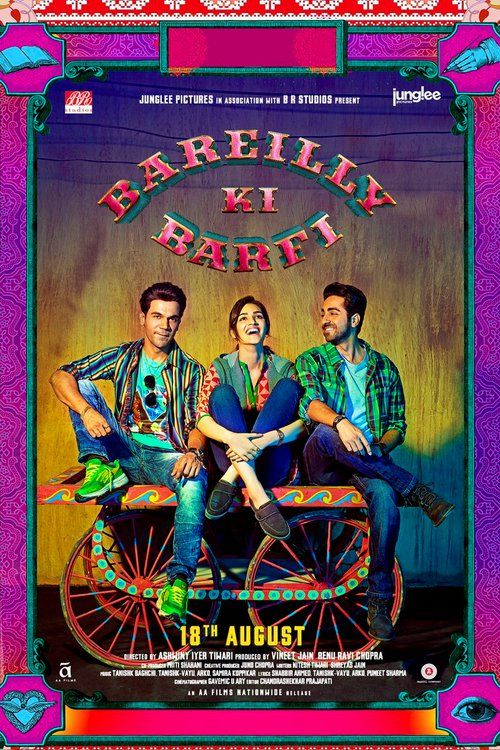 Bareilly Ki Barfi Full-Movie | Download Bareilly Ki Barfi Full Movie free HD | stream Bareilly Ki Barfi HD Online Movie Free | Download free English Bareilly Ki Barfi 2017 Movie #movies #film #tvshow