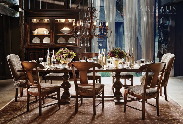 Images Of Arhaus | DINING ROOM FURNITURE U003e TUSCANY DINING TABLE | Beautiful  Interiors | Pinterest | Tuscany, Room And Dining Room Buffet