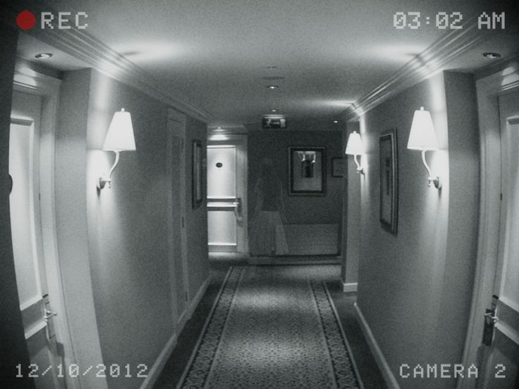Ghosts Caught in Pictures | Ghost Caught On Camera!