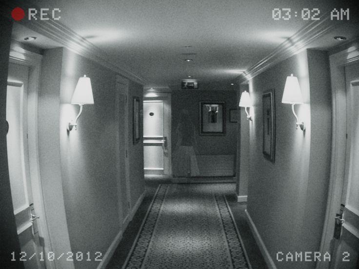 Más de 25 ideas fantásticas sobre Ghost Caught On Camera en ...