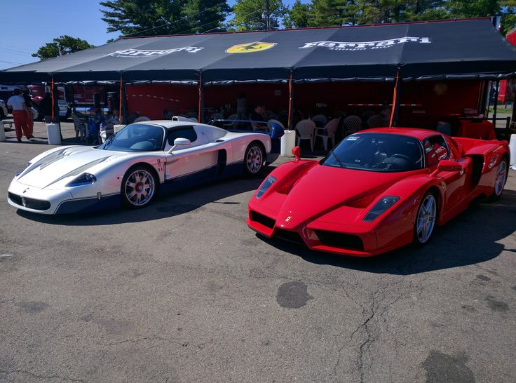 Enzo and MC-12 from WGI today [4160x3088] - see http://www.classybro.com/ for more!