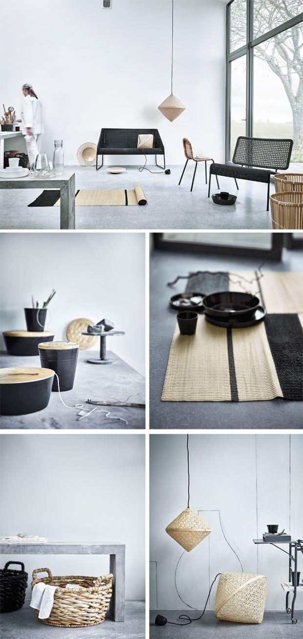 Veckans nyhet - Ingegerd Råman och Ikea