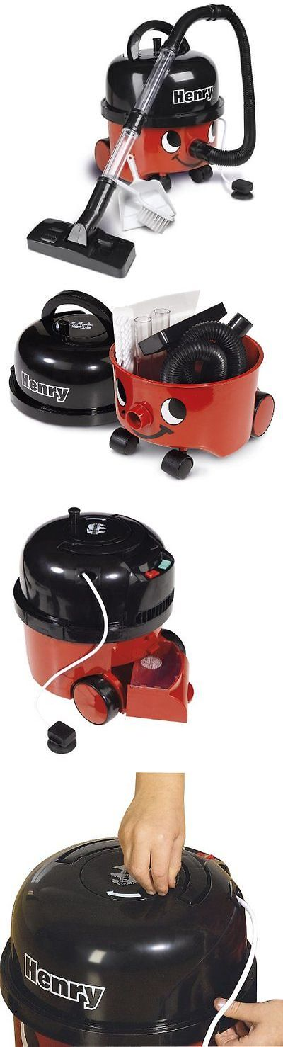 Other Preschool and Pretend Play 19181: Little Henry Vacuum New -> BUY IT NOW ONLY: $32.69 on eBay!