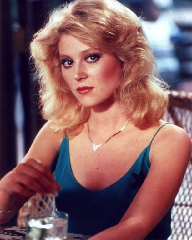 Adorable 80's actress Audrey Landers played long-suffering ...