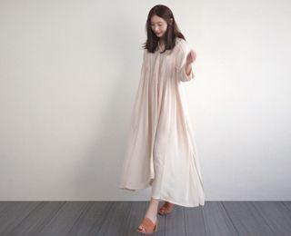 [빈티지 레이스 드레스 (3col)]