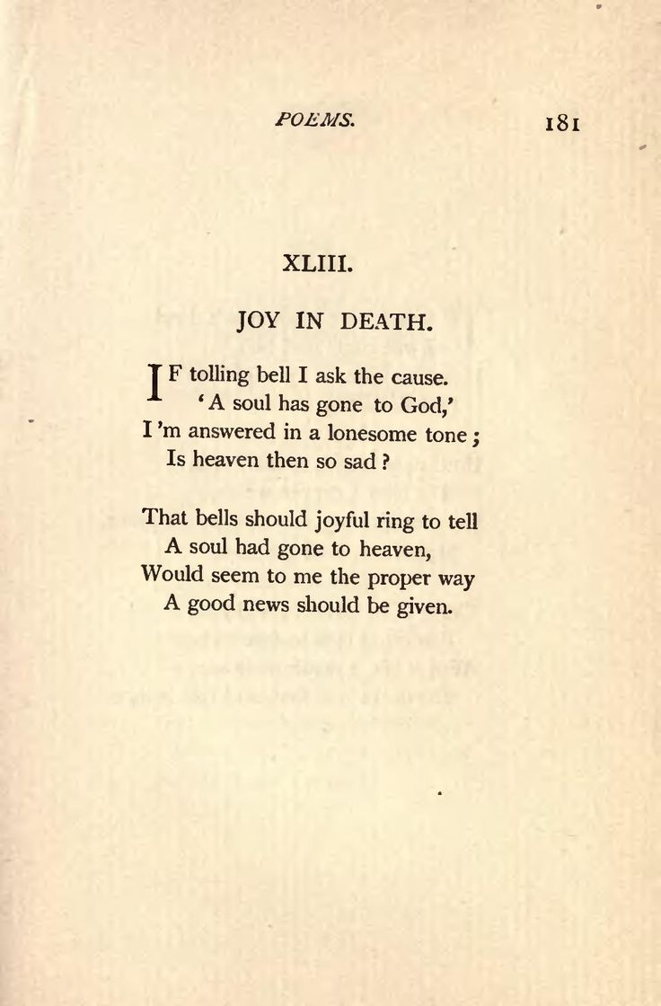 Page:Emily Dickinson Poems - third series (1896).djvu/195 - Wikisource, the free online library